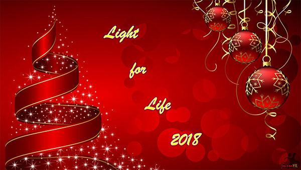 Light for Life 2018